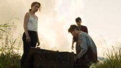 Emma, Audrey and Noah 2x10 2