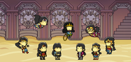 Scribblenauts Unmasked Wonder Woman Variations