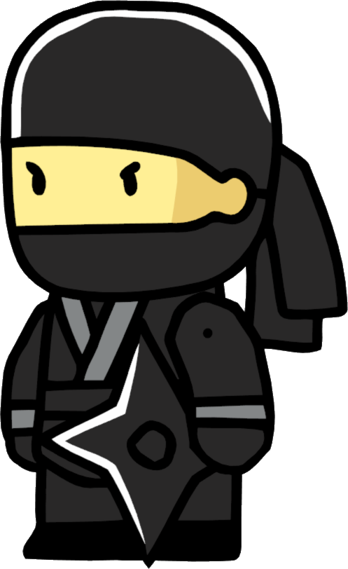 ninja scribblenauts wiki fandom powered by wikia