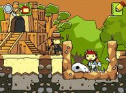 Screenshot nds super scribblenauts033