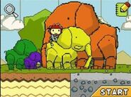 Screenshot nds super scribblenauts030