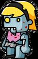 Zombie (Female)