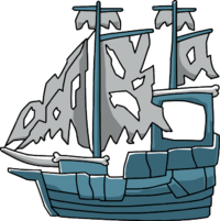 Ghost Ship SU