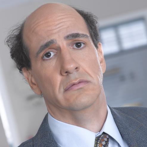 Scrubs Anwalt