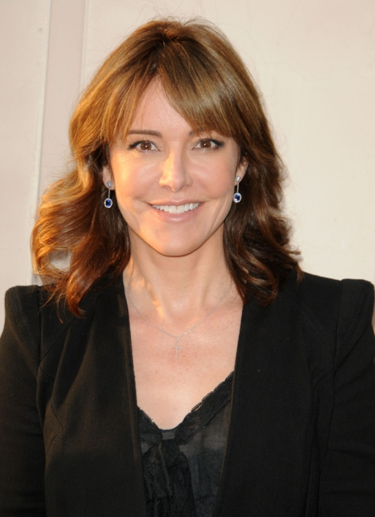Christa Miller age