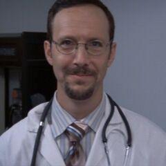 Dr. Jeffrey Steadman