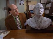 5x13 Ted's bust