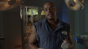 8x13 Turk as mechanic