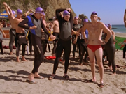 5x3 Doug Ted JD swimsuits