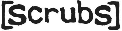 File:Scrubs Logo.png