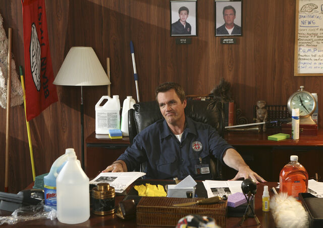File:7x10 Janitor takes over Kelso's office.jpg