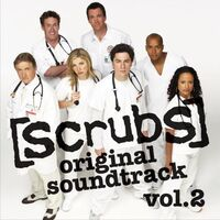 ScrubsVolume2Soundtrack