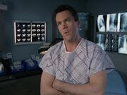 2x20 Janitor as patient