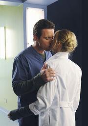 9x6 Drew Denise kiss