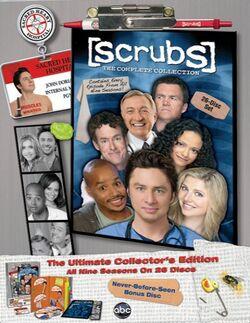 ScrubsComplete
