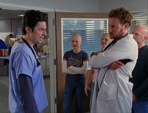 File:5x15-Dr. Cox tries to get J.D. to shave hair.jpg