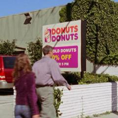 Donuts Donuts