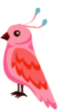 Pinksongbird