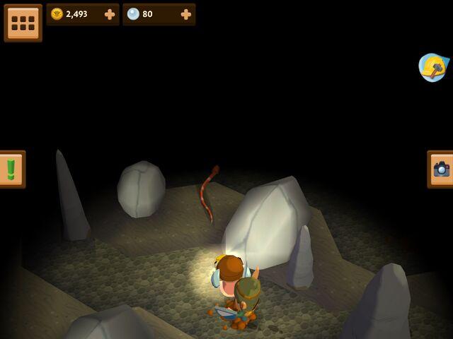 File:Corn Snake in Dorado Mine cave.jpg