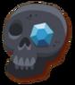 SkullStatue