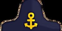 Captain's Bicorn