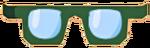 GreenSunglasses