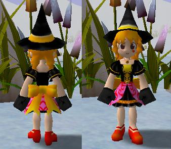 Halloween Female