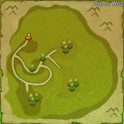 Green Wood Zone