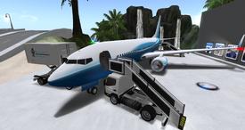 Boeing 737-800 (E-Tech)
