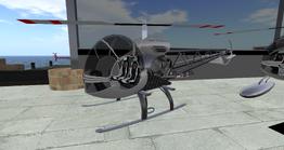 Bell 47 (Apolon)