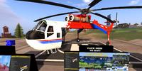 Sikorsky S-64 Skycrane (Milestone)