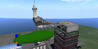 Che Che Airfield