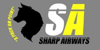 Sharp Airways