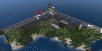 Langanyika Airfield