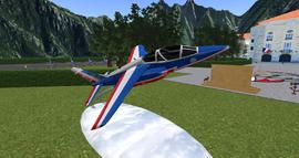 Dassault-Dornier Alpha Jet (RH) 1