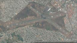 Cúcuta airport