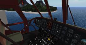 Sikorsky CH-54 Tarhe (Milestone) 2