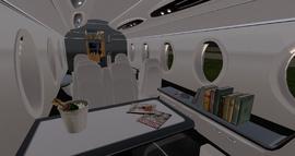 Falcon 7X (EG Aircraft) 4