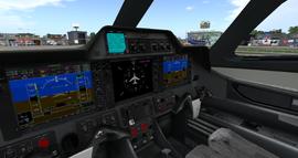 Embraer Phenom 100 (Dani) 2