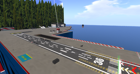AYA-USA Skydock, looking NE (01-14)