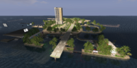 BrendaRex Harbour & Airstrip