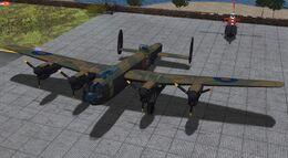 Lancaster THI 001