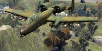 A-10C Thunderbolt II (Omega)