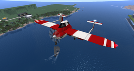 Velocity PL-12 AirTruk 1