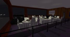 The Wolves' Den Restaurant (09-14)