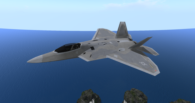 File:F-22 Raptor (E-Tech).png
