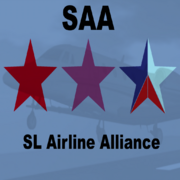 SL Airline Alliance logo