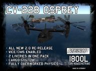 Osprey (AMOK)