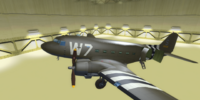 Douglas C-47 (Adventure Air)
