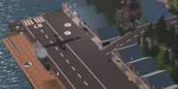 Eagles Nest Air Base